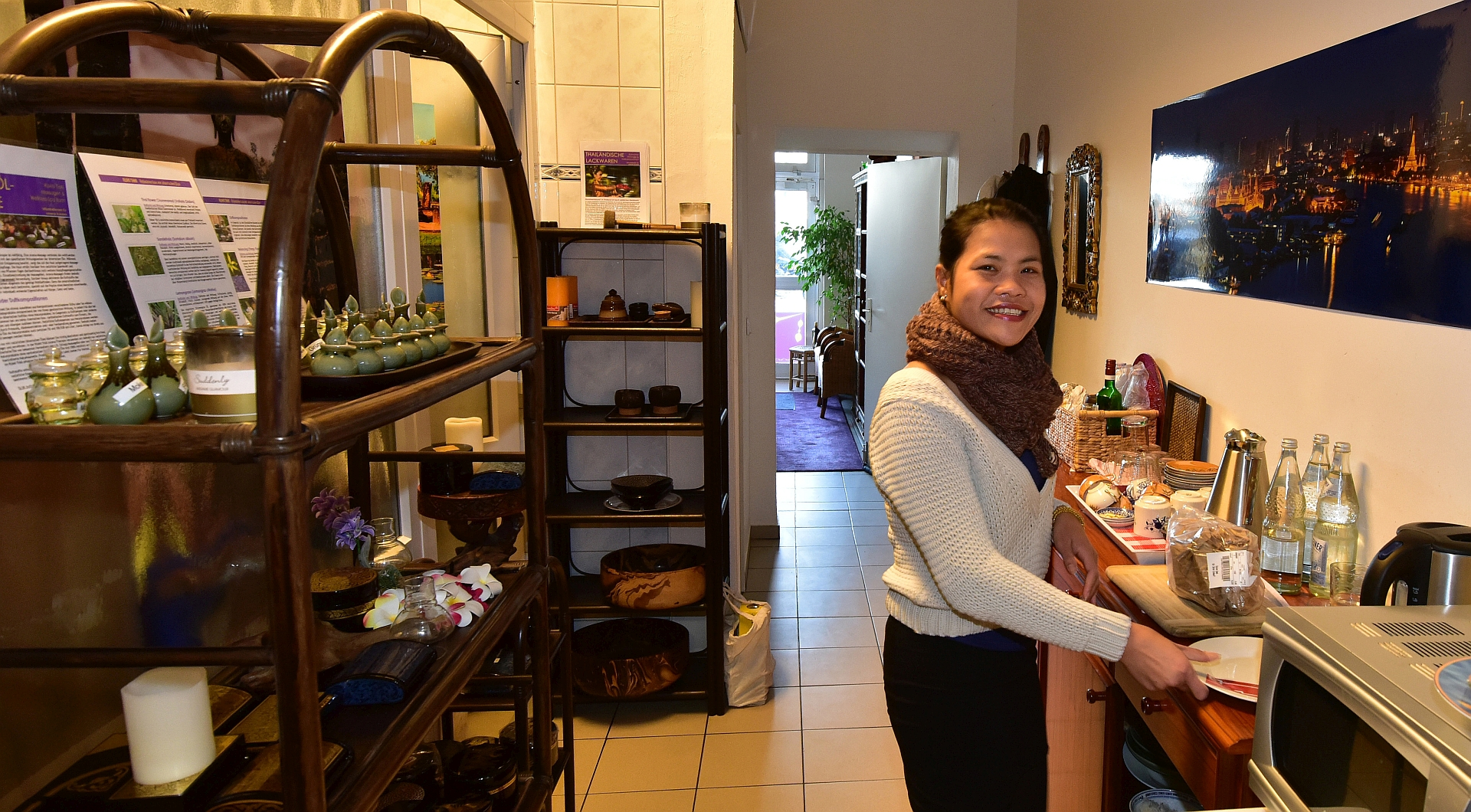 Ruan Thai Massage Bonn