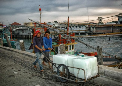 Bang Sare Fishing Harbour (110)