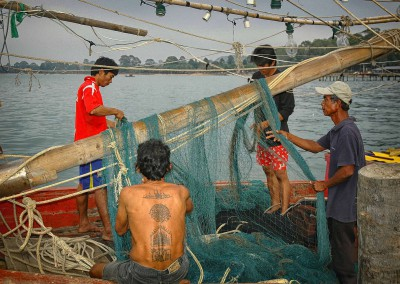 Bang Sare Fishing Harbour (161)