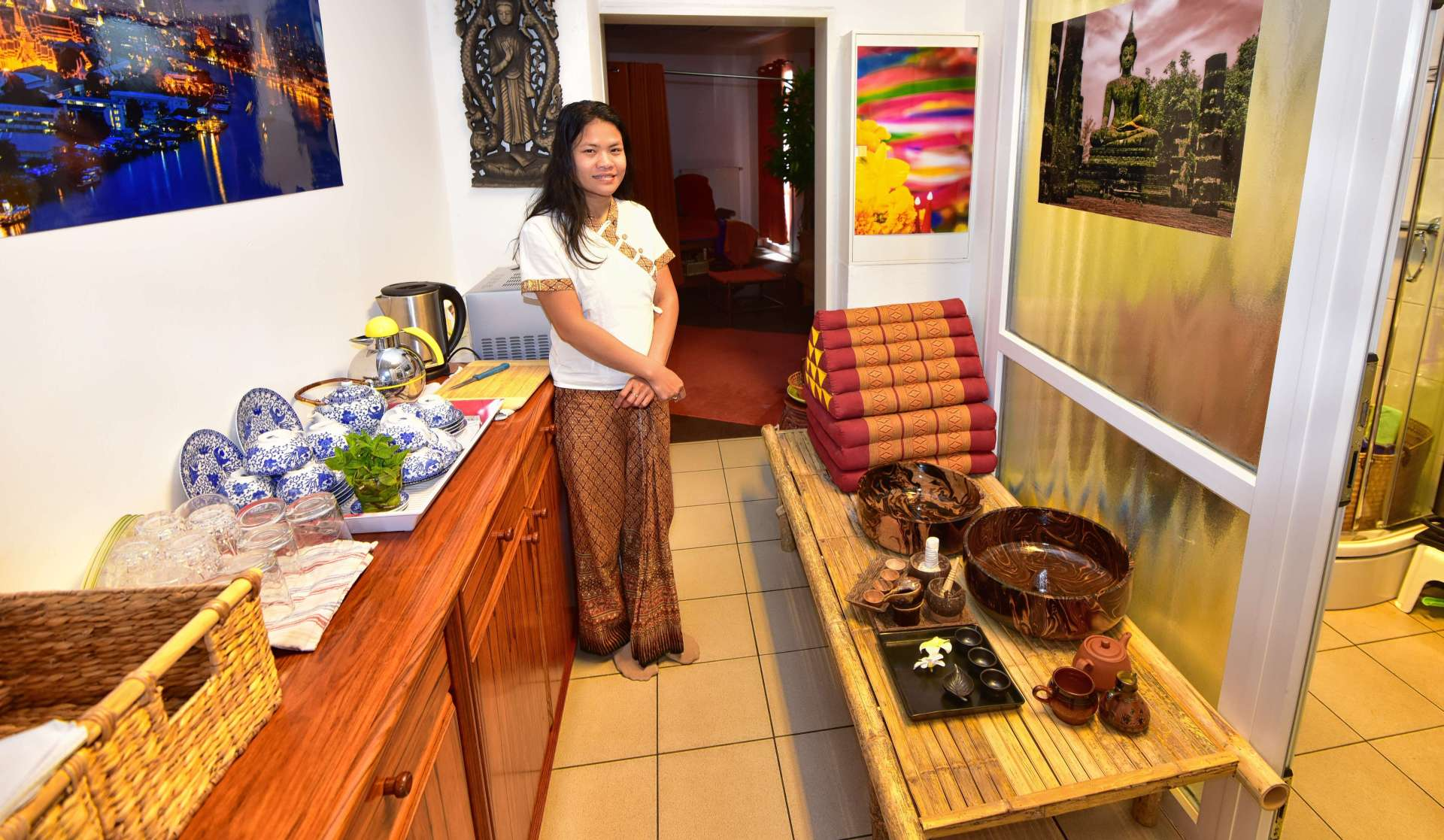 Ruan Thai Massagen Bonn & Wellness Spa